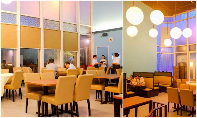 Pang S Kitchen Restaurant Reviews
