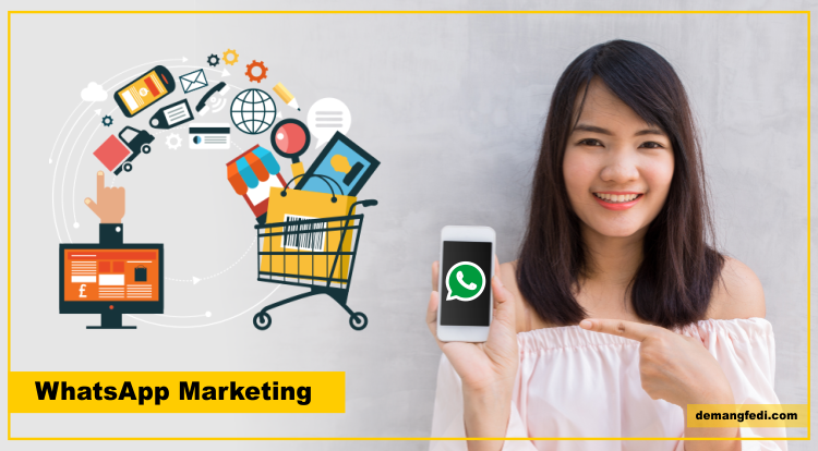 Tips WhatsApp Bisnis