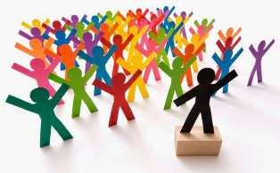 Hakikat Lembaga Sosial Dan Tipe-Tipe Lembaga Sosial