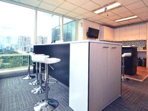 Gema Intermulia, Solusi Jitu untuk Desain Interior Kantor Anda