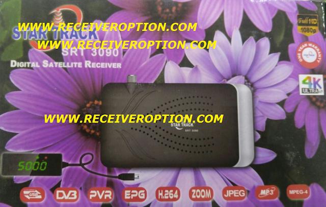 STAR TRACK SRT 3090 HD RECEIVER POWERVU KEY NEW SOFTWARE