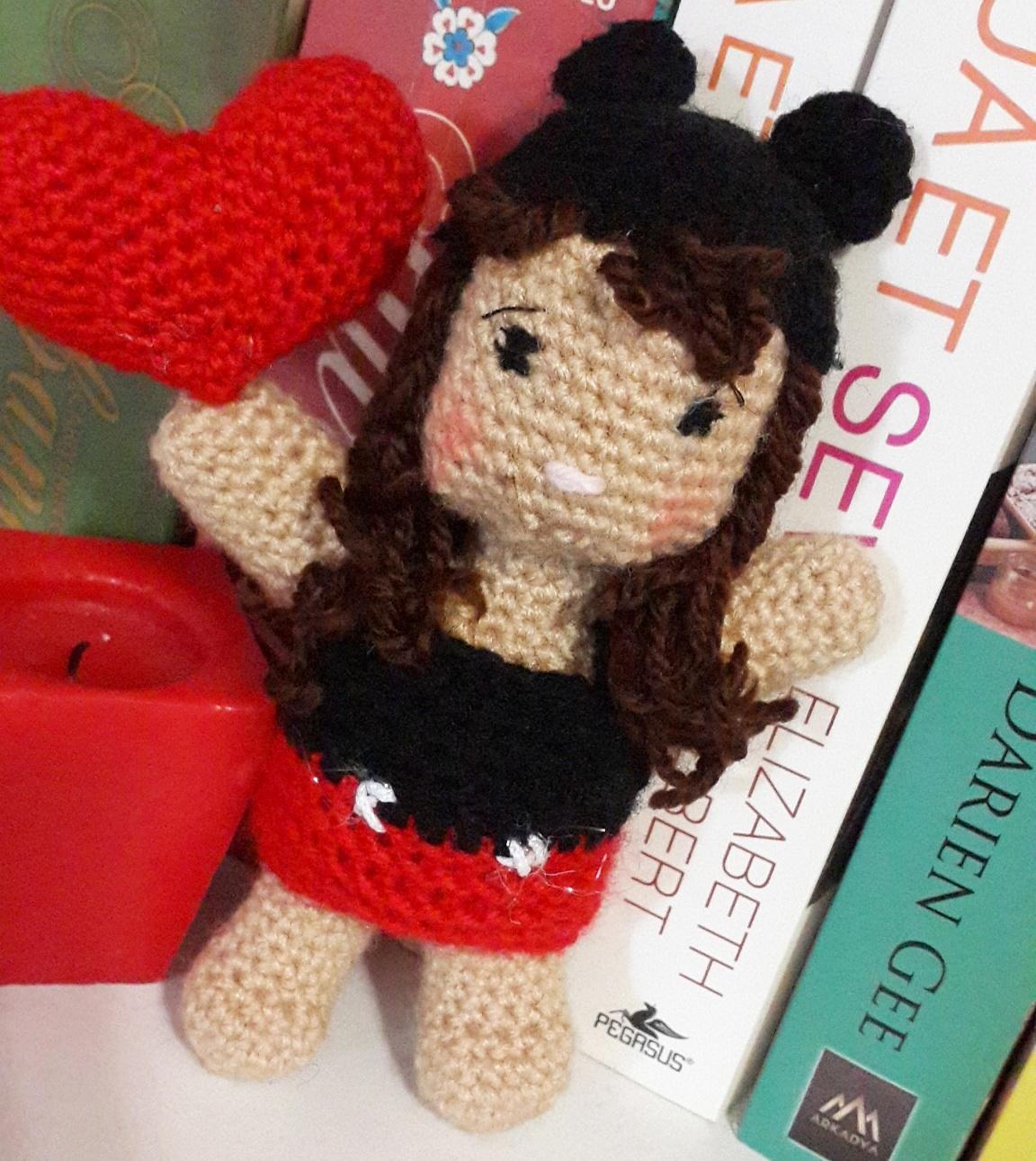 Minnie Ve Mickey Fare Bonnie - Amigurumi Oyuncak Tarifi - HavvaDesigns | 1290x1152