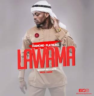 Diamond Platnumz - Lawama