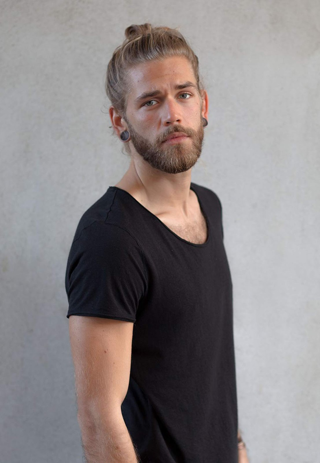 ben dahlhaus height