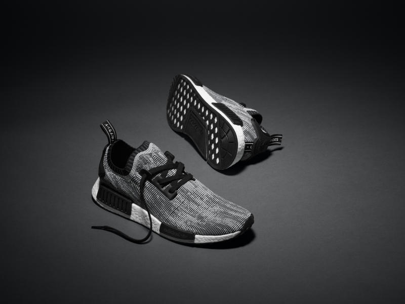 adidas nmd r1 primeknit schoenen