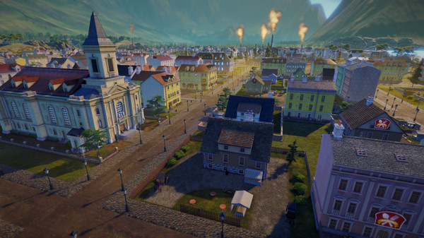 Urban Empire Full Setup