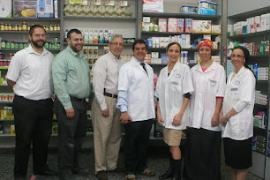 SAUL KAY'S ISRAEL PHARMACY: FOUNDED TO HEAL US ALL:
