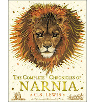 Le cronache di Narnia (The Chronicles of Narnia) di C. S. Lewis