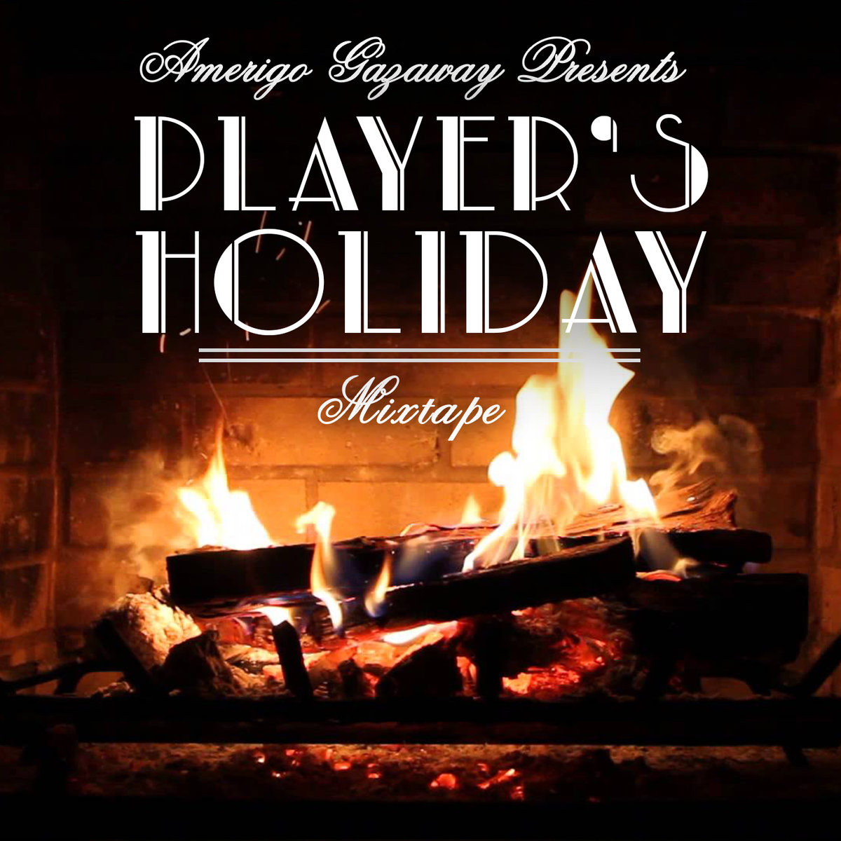 Player's Holiday: A Very Merry Mixtape | Amerigo Gazaway Xmas Mixtape