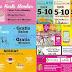 Promo Katalog Hanmart Terbaru Periode 1 - 30 September 2017