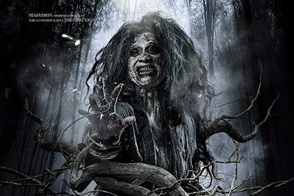 Sinopsis Film Horror Indonesia Tabu Mengusik Gerbang Iblis 2019
