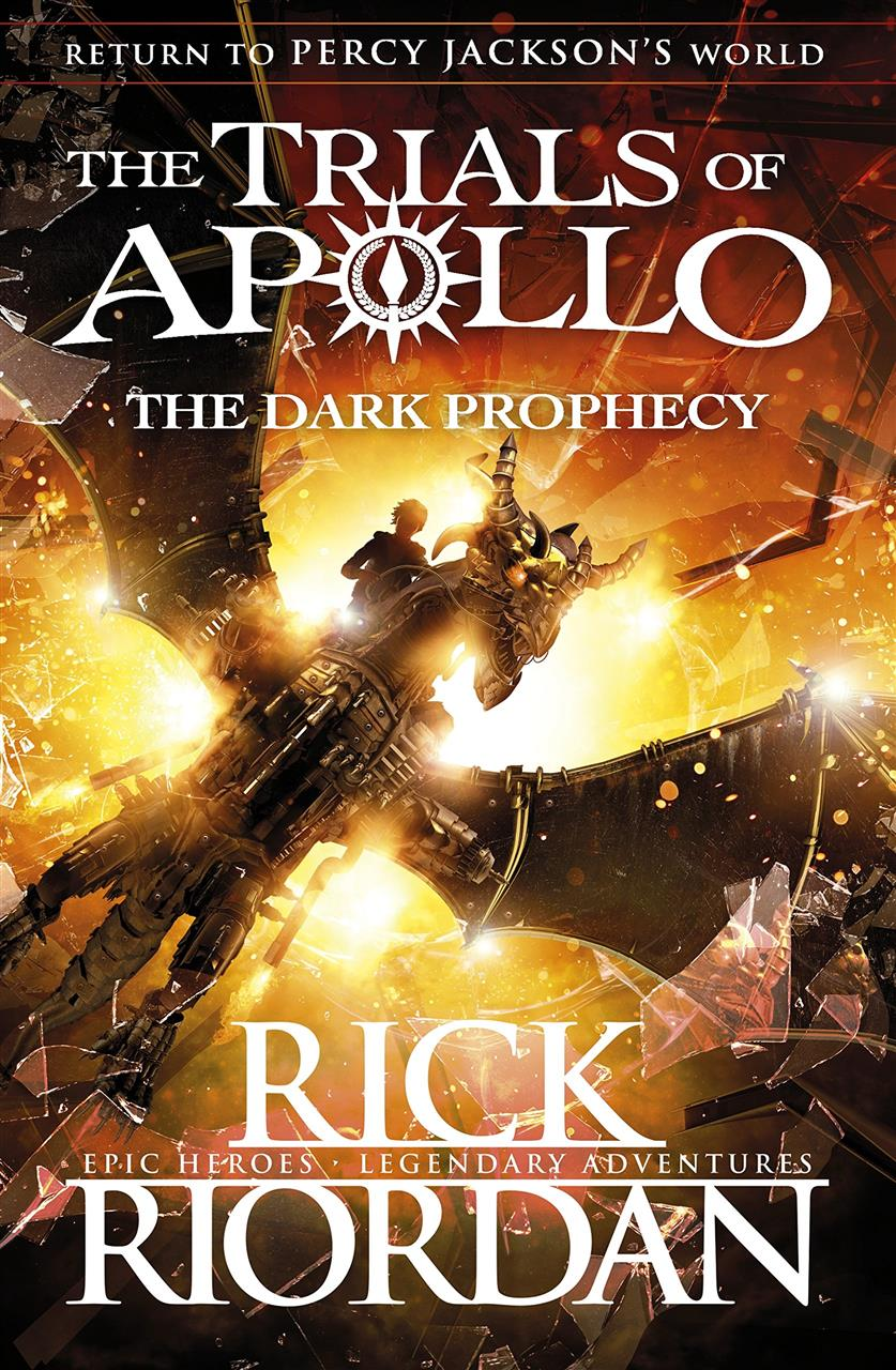 Trials Of Apollo 2 The Dark Prophecy Pdf
