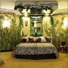 cuarto tema jungla