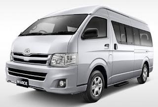 Sewa Mobil Semarang Suket Rent Car