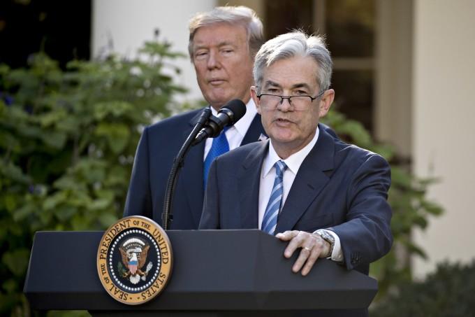 Jerome Powell Tegaskan Takkan Mundur Dari Kursi Ketua The Fed