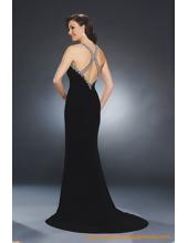 ef0b43873 Hemos seleccionado bonitos vestidos de fiesta largos para que triunfes en  2016 como invitada a un evento de noche.