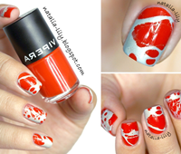 http://natalia-lily.blogspot.com/2014/09/spray-water-marble-red-orange-silver.html