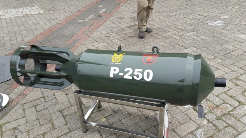 Smart bom P-250