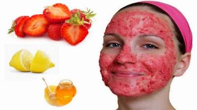 Fruit Facial for Oily Skin