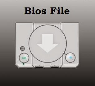 Download BIOS (SCPH1001.BIN) rar