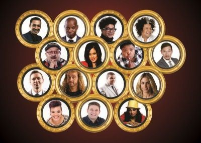 Laugh-A-Minute: Kings & Queens of Comedy Announces biggest line-up Yet @BluBloodSA #11Feb2018