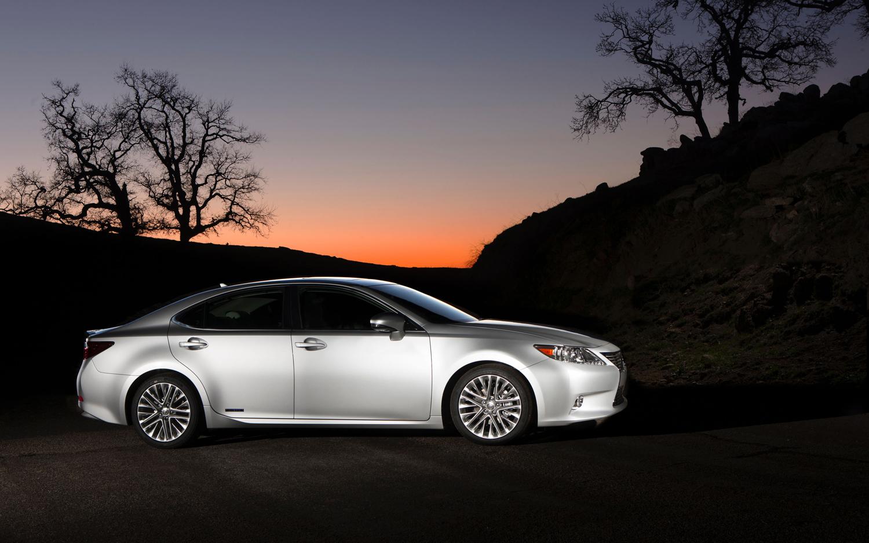 2013 lexus es 350 es 300h new cars reviews. Black Bedroom Furniture Sets. Home Design Ideas