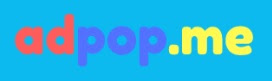 Banner Adpop.me