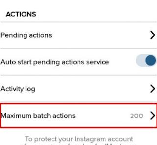 Cara Unfollow Akun Instagram Hingga Ribuan Akun Secara Massal