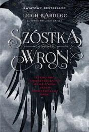 http://lubimyczytac.pl/ksiazka/309434/szostka-wron