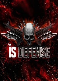 IS Defense - PC (Download Completo em Torrent)