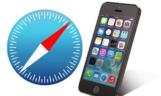 """Cara Mengatasi dan Memperbaiki Browser Safari Error """"Crash"""" Tidak Bisa di Buka di iPhone"""