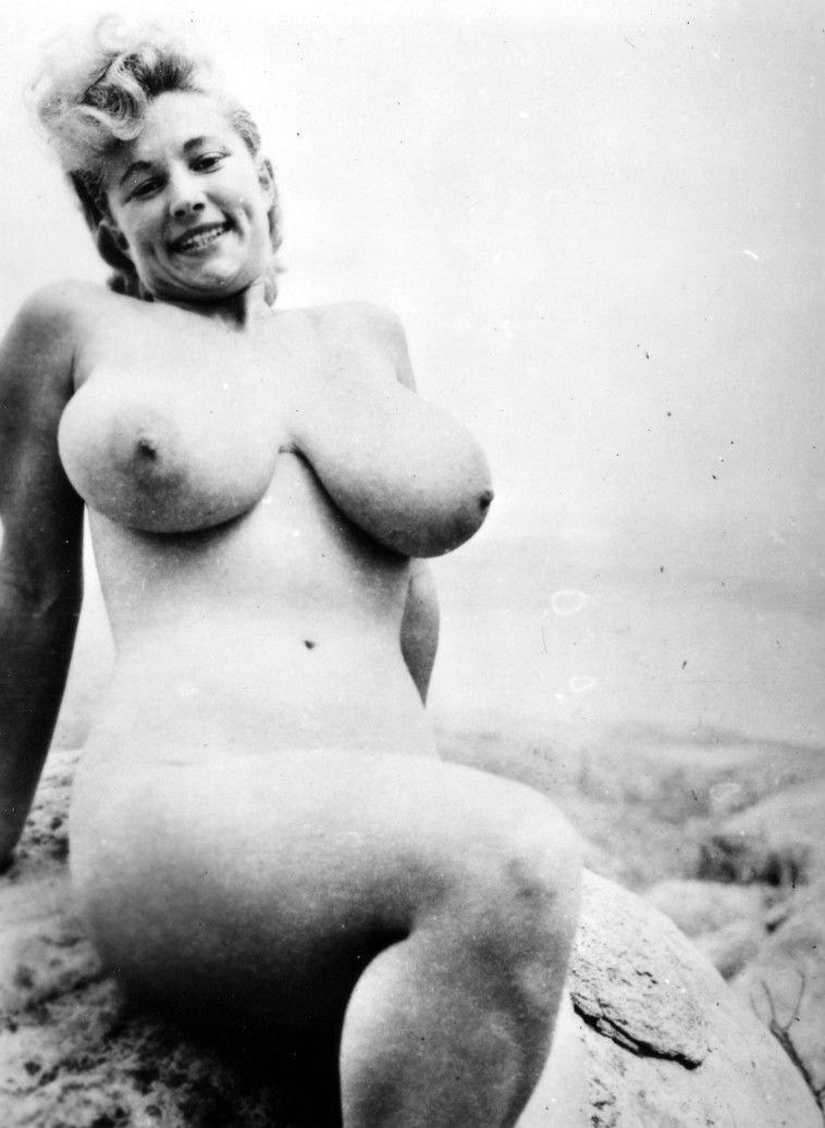 Vintage big bust babes 3 sondra mossitt roberta pedon - 3 part 5