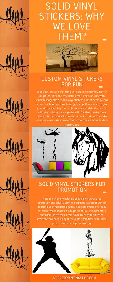 Sticker Printing Shop Google - Custom vinyl stickers for promotion