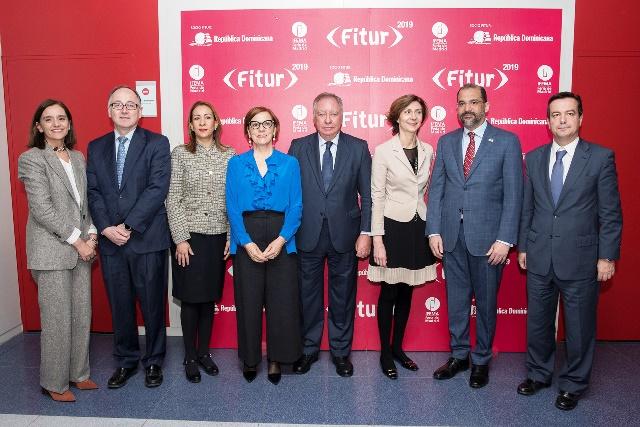 FITUR registra nuevo récord de participación en su edición más internacional