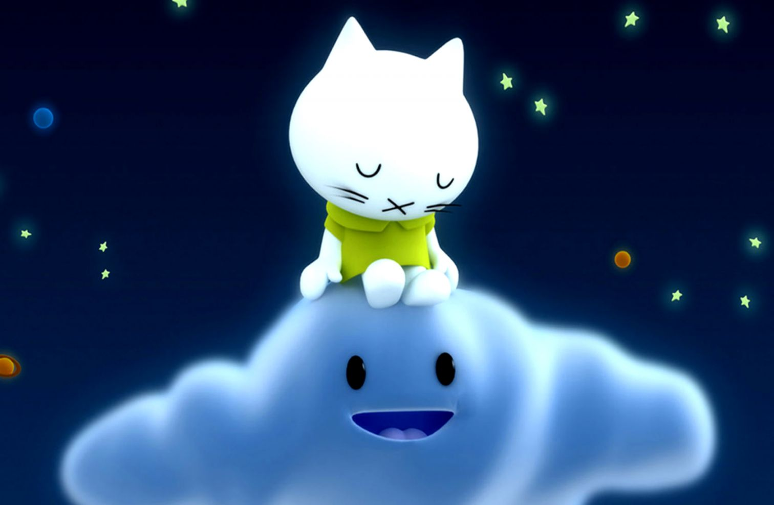 Cute Animated Wallpapers For Desktop Wallpapers Colorful