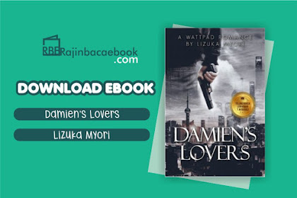 Download Novel Damien's Lover by Lizuka Myori Pdf