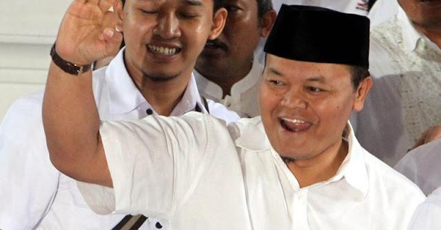 Akhiri Politik Kebohongan, HNW Minta Dimulai dari Jokowi