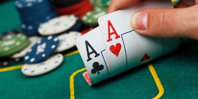 Daftar Judi QQ adalah salah satu permainan yang terpopuler selain Poker Online