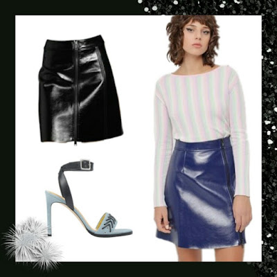 outfit en tendencia 2018