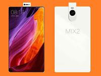 Xiaomi Mi Mix 2 Inilah Detail Harga dan Spesifikasi Lengkapnya