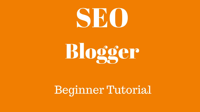 Tutorial SEO Rahasia Part 1