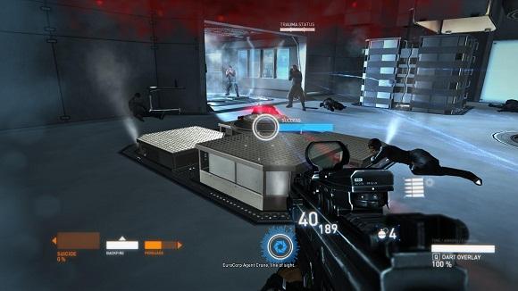 SYNDICATE PC Full Version Screenshot 3