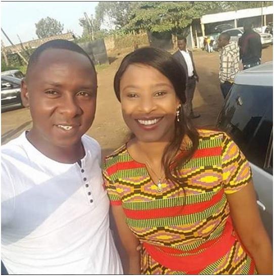 "DAILY POST: ""Ndume Kamili! 10 PHOTOs of the man set to ..."