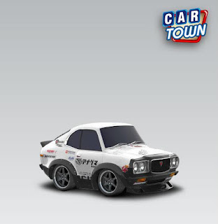 Mazda RX3 Race Edition 1975 131