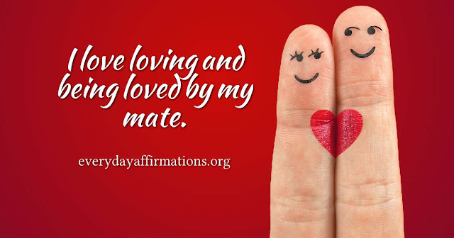 Affirmations for love and marriage5
