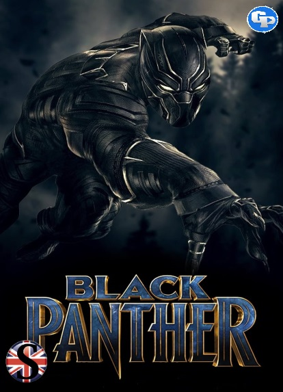 Pantera Negra (2018) HD 720P SUBTITULADO