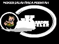 MUKIDI SALAH BACA PERINTAH