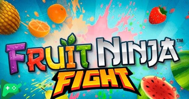 تحميل لعبة fruit ninja مهكرة