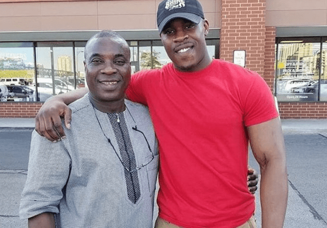 KWAM1's Son Arrested Over $2million Fraud In US