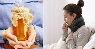 Honey Is More Effective Than Antibiotics For Treating Coughs